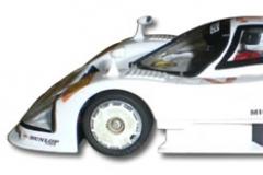Slot Car sponsorship