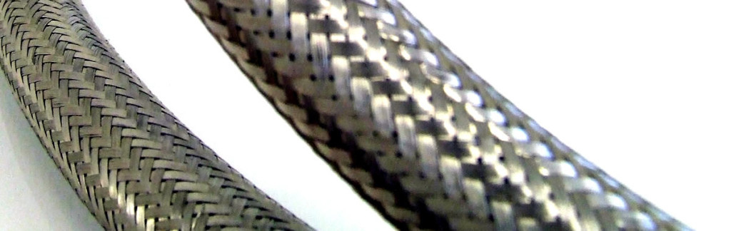 Tubular Shielding Braid